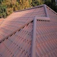 Metal Roof Tile Manufacturers