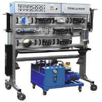 Oil Hydraulic Trainer Manufacturers