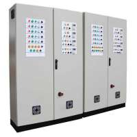 Electric Control Panel Manufacturers