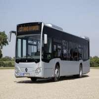 Diesel Bus Manufacturers