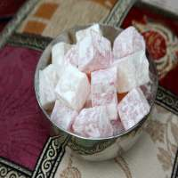 Turkish Delight Manufacturers