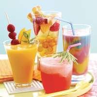 水果饮料 制造商
