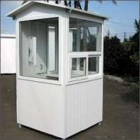 FRP Portable Cabins Manufacturers