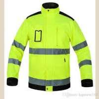 安全外套 制造商