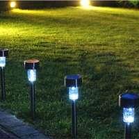 草坪灯 制造商
