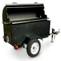 Mobile Barbecue Manufacturers