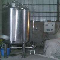 Syrup Making Kettle Manufacturers