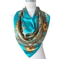 丝绸围巾 制造商
