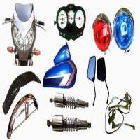Two Wheeler Accessories Manufacturers