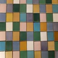 多彩色瓷砖 制造商