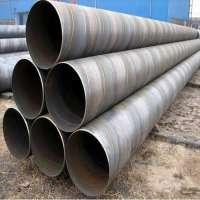 螺旋焊接钢管 制造商