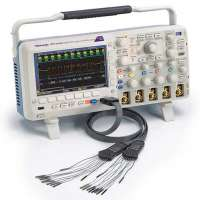 Mixed Signal Oscilloscope Manufacturers