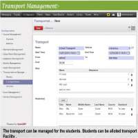 Transport Management Software Manufacturers