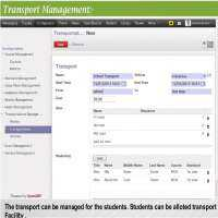 Transport Management Software Manufacturers