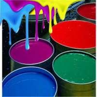 塑料袋印刷油墨 制造商