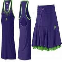 网球服装 制造商