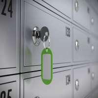 Safe Deposit Locker Manufacturers