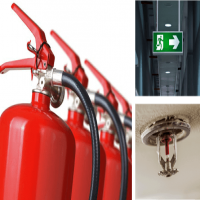 消防安全咨询 制造商