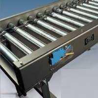 Powered Conveyors Manufacturers