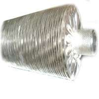 Crimped Finned Tubes Manufacturers