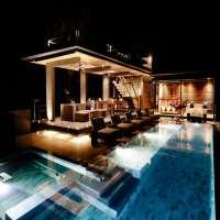 泳池酒廊 制造商