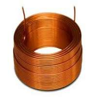 Copper Coil Wires Manufacturers
