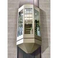 胶囊电梯 制造商