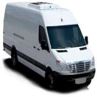 Refrigerated Van Manufacturers