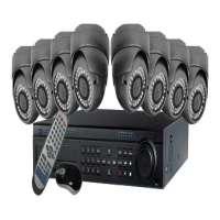 DVR监控系统 制造商