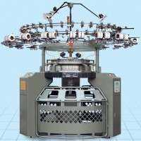 Jersey Knitting Machine Manufacturers
