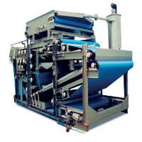 Belt Filter Press Manufacturers
