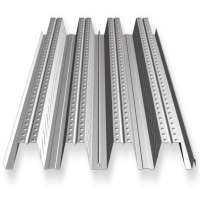 Steel Decking Sheet Manufacturers