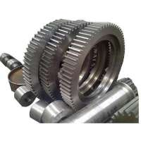 Mill Gear Manufacturers