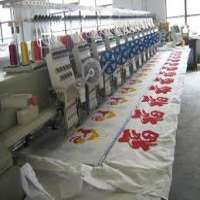 Computerized Embroidery Service Manufacturers