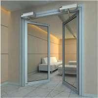 Automatic Swing Door Manufacturers