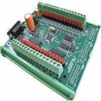Input Output Cards Manufacturers