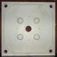 Recessed Chamber Plates Manufacturers