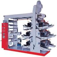 Multi Color Flexo Printing Machine Manufacturers