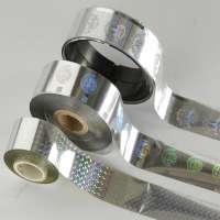 Hot Stamping Hologram Label Manufacturers