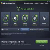 Avg Antivirus Software Manufacturers