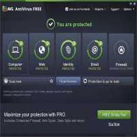 Avg Antivirus Software Manufacturers