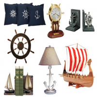 Nautical Decorative Items Manufacturers