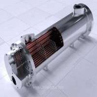 Tube Oil Cooler Manufacturers
