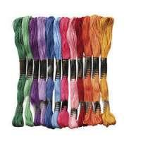 刺绣纱线 制造商