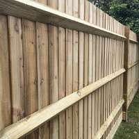 Fence Rails Importers