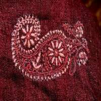 Chikan Embroidered Garments Manufacturers