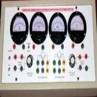 晶体管特性装置 制造商