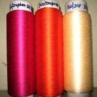 Dupion Yarn Manufacturers