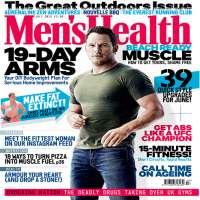 Health Magazines Manufacturers