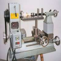 Metal Spinning Machine Importers